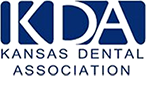 Kansas Dental Association logo